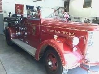 Antique Engine 1